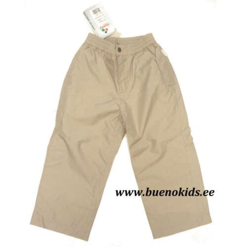 Huppa k-s püksid Extra, beez