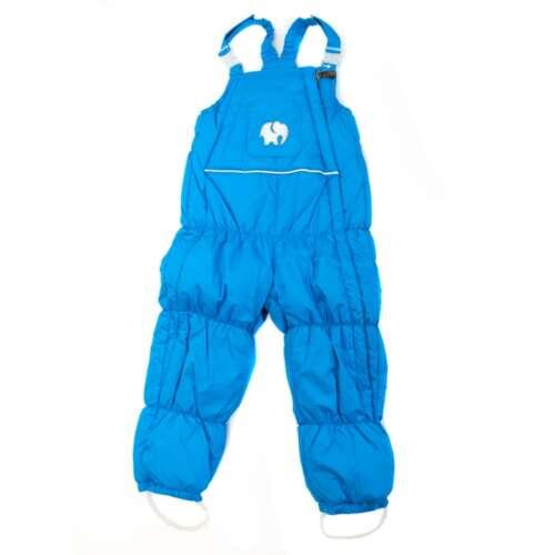 Väikelaste kõrge pihaosaga talvepüksid Huppa DIPA