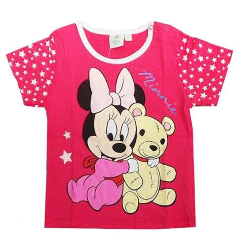 Beebi t-särk Minnie Mouse