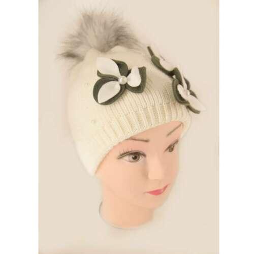 Tüdruku talvemüts Marika