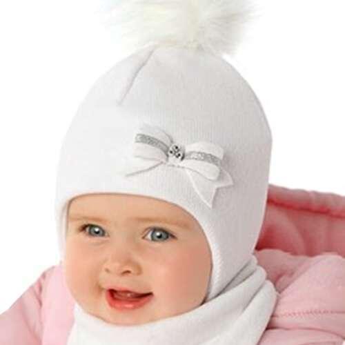 Tüdruku talvemüts