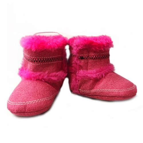 Beebipapud-saapad