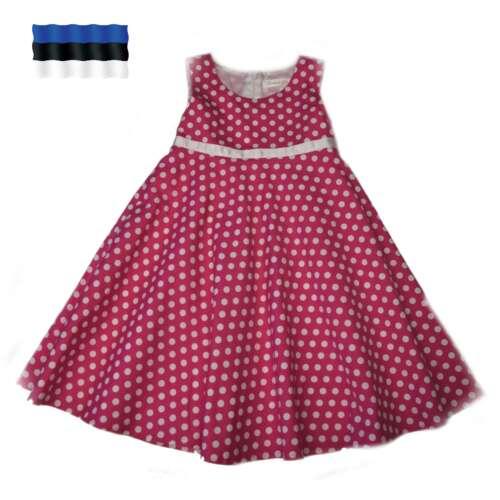 Ilus kleit mummuline