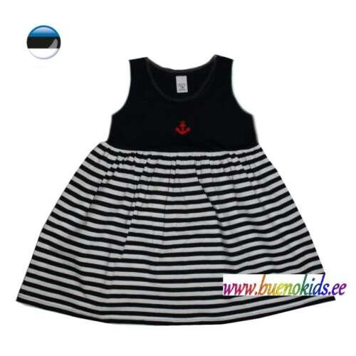 Laste kleit merestiilis