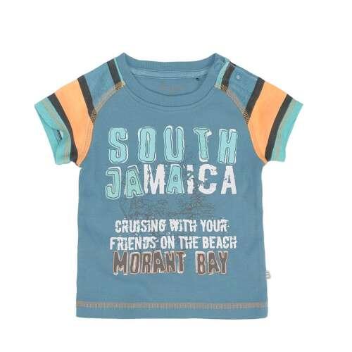 T-särk beebipoisile Jamaica