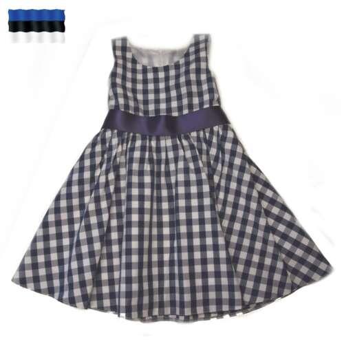ilus-ruuduline-kleit