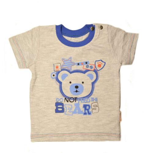 T-särk Karu beebipoisile
