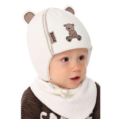 Väikelaste talvemüts Karu