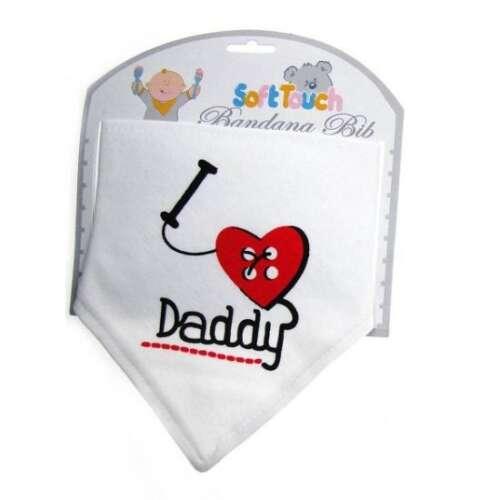 Kaelarätik-pudipõll I love Daddy