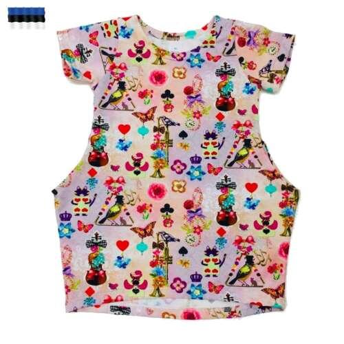 Tüdrukute-kleit