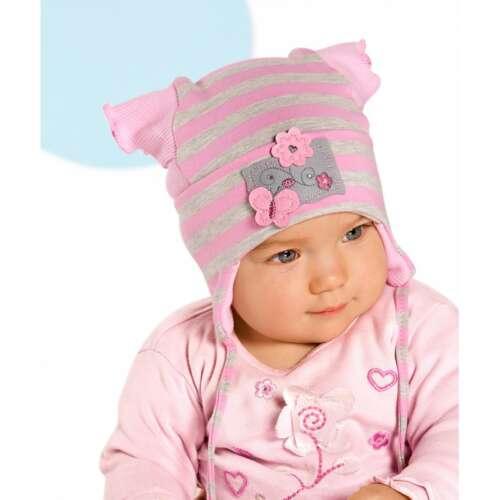 Beebidele k-s müts Raster