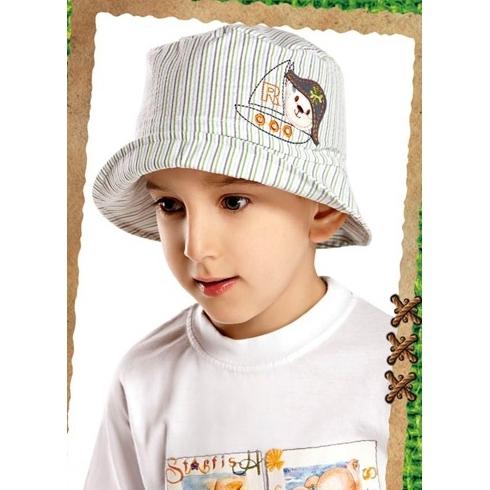 Poistele kübar